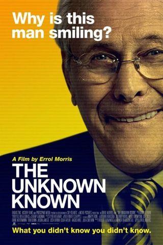 O Conhecido Desconhecido: A Era Donald Rumsfeld