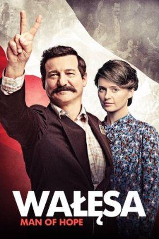 Walesa: Homem da Esperança