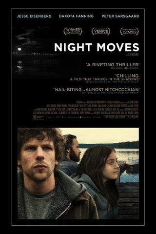 Movimentos Noturnos