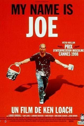 Meu Nome É Joe