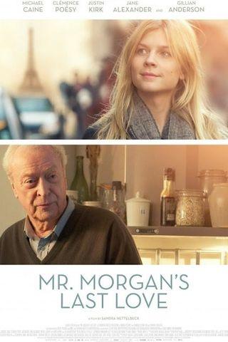 O Último Amor de Mr. Morgan