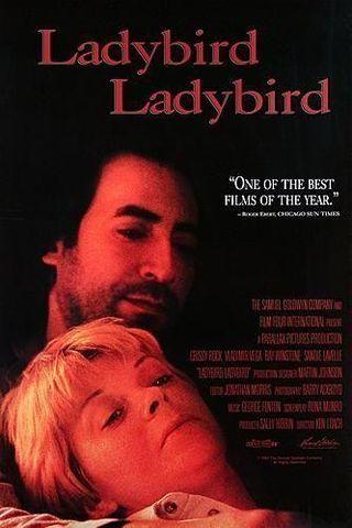 Ladybird, Ladybird - Sombras de um Passado