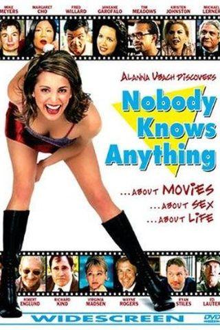 Ninguém Sabe Tudo