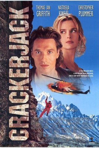 Crackerjack - Resgate Suicida