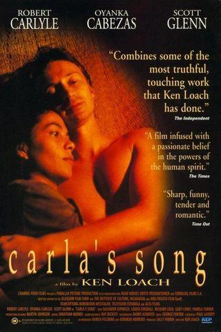 A Canção de Carla