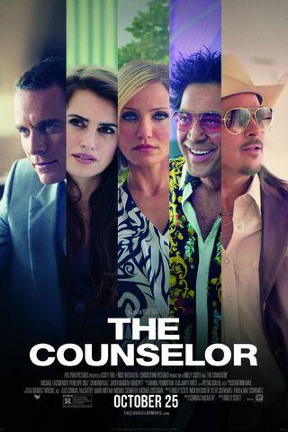 O Conselheiro do Crime