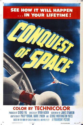 A Conquista do Espaço