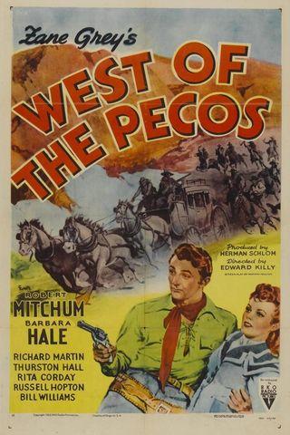 A Oeste de Pecos