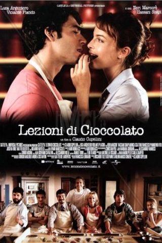 Lições de Chocolate