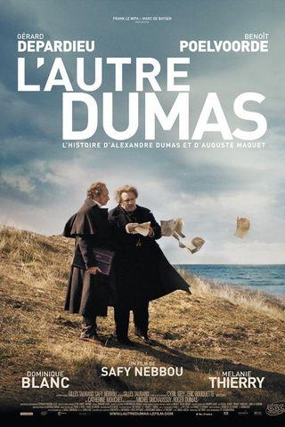 O Outro Dumas