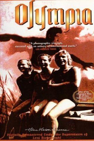 Olympia: Vencedores Olímpicos - Vol. 2