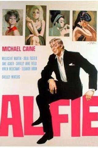 Alfie - Como Conquistar as Mulheres