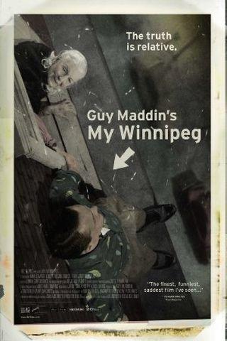 Minha Winnipeg