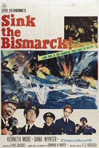 Afundem o Bismarck