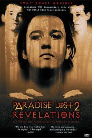 América Nua e Crua: Paraíso Perdido 2