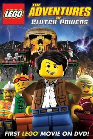 Lego: As Aventuras dos Clutch Powers