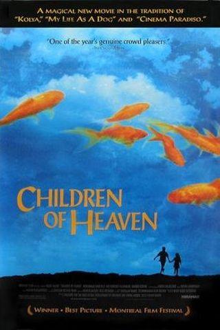 Filhos do Paraíso