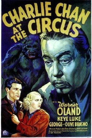 Charlie Chan no Circo