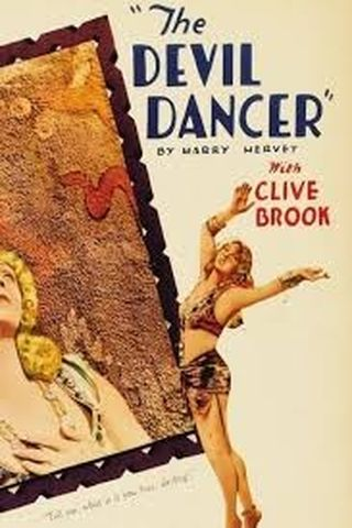 A Bailarina Diabólica