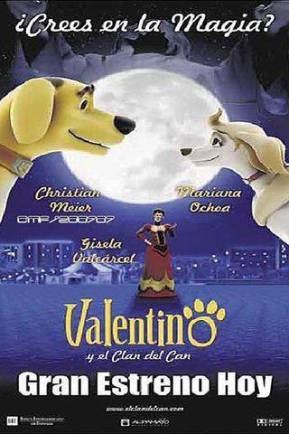 Valentino y el Clan del Can