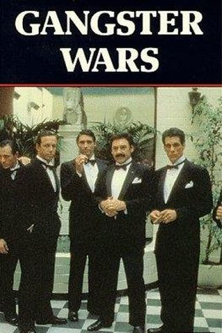 Guerra Entre Gangsters