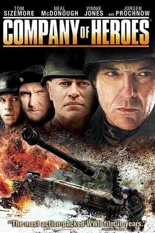 Company of Heroes - O Filme