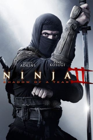 Ninja II - A Vingança