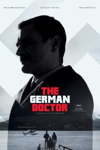 O Médico Alemão
