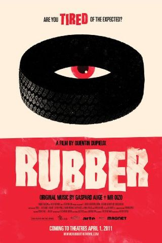 Rubber – O Pneu Assassino
