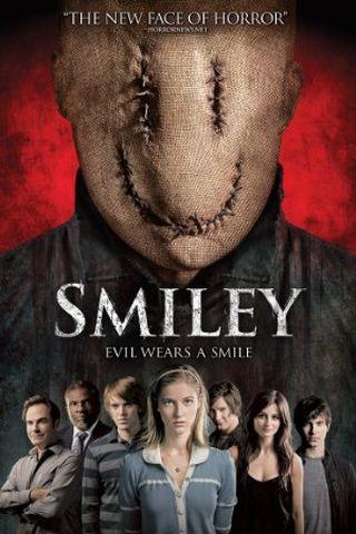 A Face da Morte - o Demônio Veste Sorriso