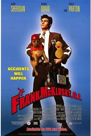 As Aventuras de Frank McKlusky
