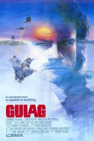Gulag - Desejo de Liberdade