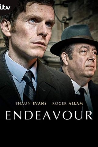 Endeavour - O Julgamento Final