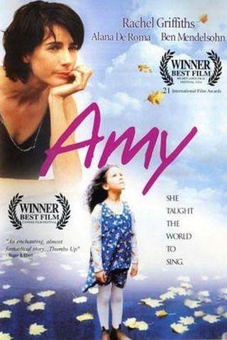 Amy em Busca de Si Mesma
