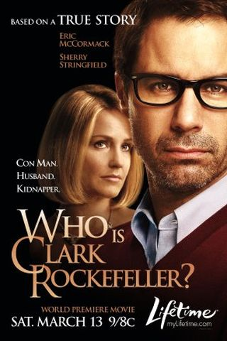 Quem é Clark Rockefeller?