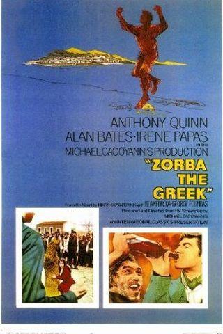 Zorba, o Grego