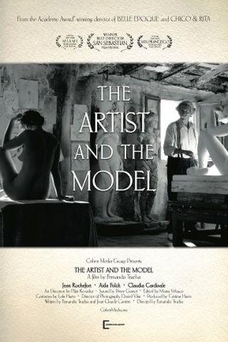 O Artista e a Modelo