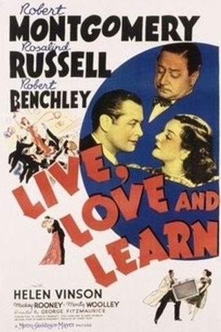 Vive, Ama e Aprende