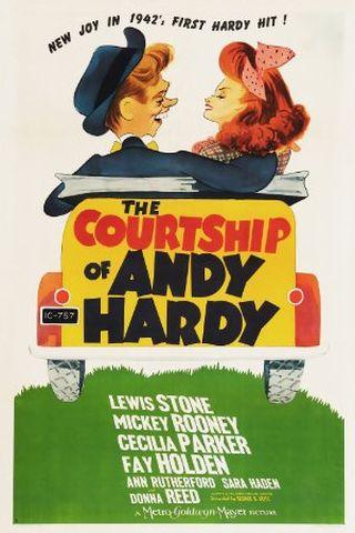 O Idílio de Andy Hardy