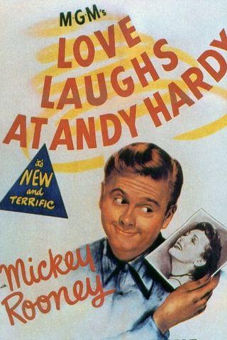 A Paixão de Andy Hardy