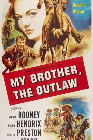 Meu Irmão, o Fora da Lei