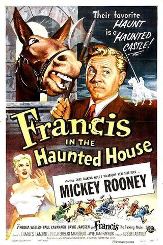 Francis Entre Fantasmas