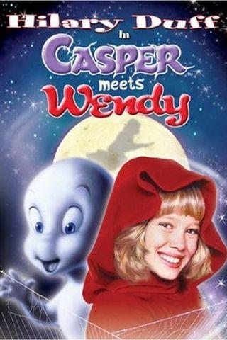 Gasparzinho e Wendy