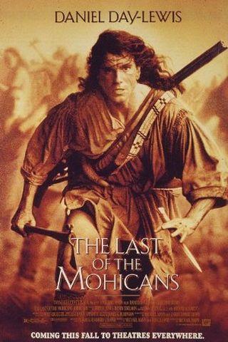 O Último dos Moicanos