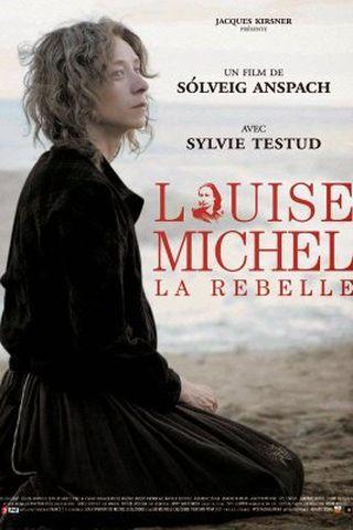 Louise Michel, a Rebelde