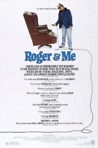 Roger & Eu