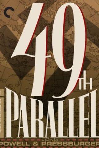 Paralelo 49