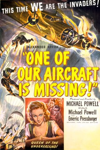 E Um dos Nossos Aviões Não Regressou