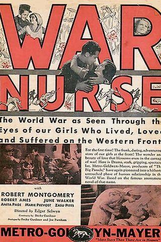Enfermeiras de Guerra