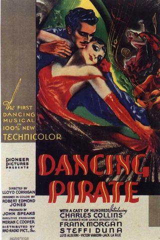 O Pirata Dançarino